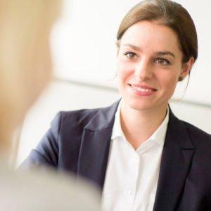 Theresia Pösl, Anwältin für Arbeitsrecht, Familienrecht und Strafrecht. Rechtsanwälte Mertl Pösl, Anwalt Rosenheim